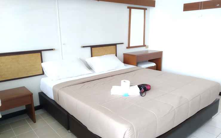 Chomdoi House Hotel Chiang Mai - Budget Air Private - RO NR