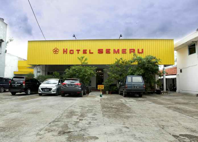 EXTERIOR_BUILDING Hotel Semeru Tegal