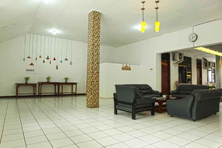 LOBBY Hotel Semeru Tegal