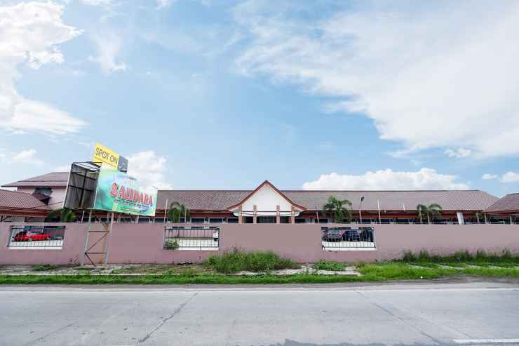 EXTERIOR_BUILDING SPOT ON 2289 Hotel Saudara