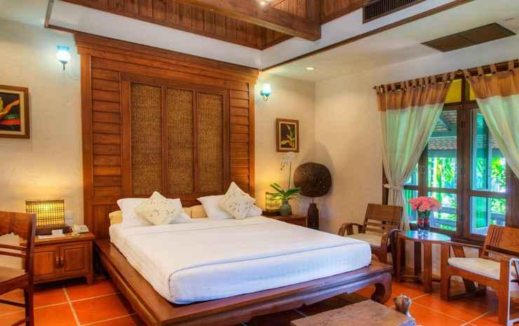 Horizon Village & Resort Chiangmai Chiang Mai - Deluxe Premium with Breakfast