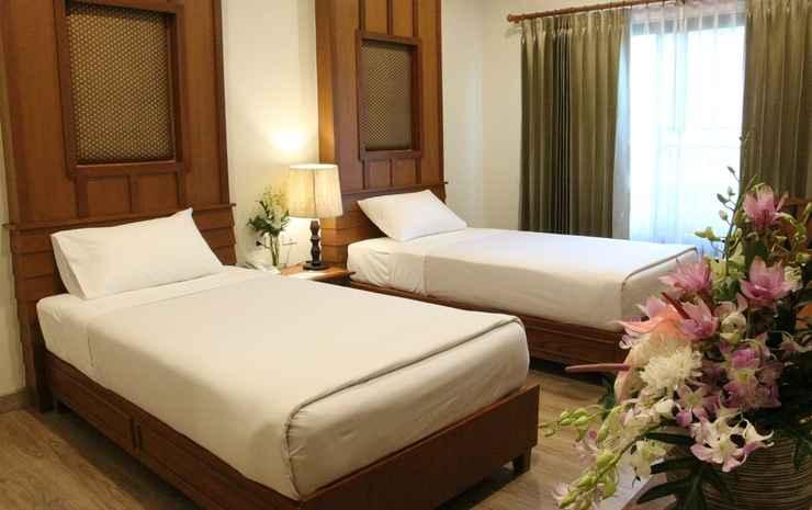 Horizon Village & Resort Chiangmai Chiang Mai - Standard Garden view Room Only
