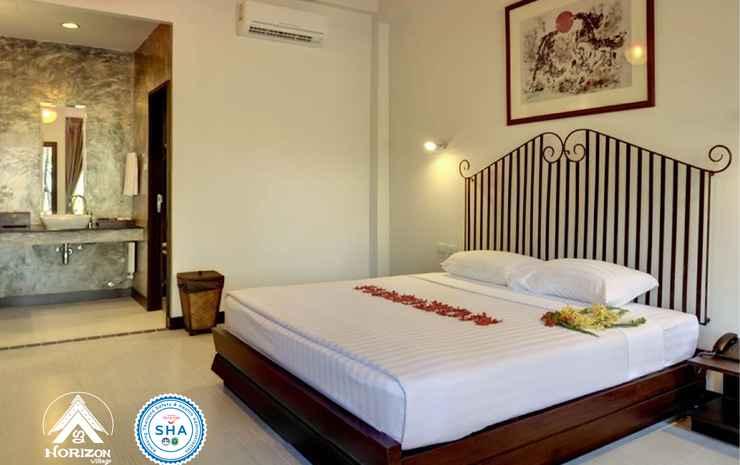Horizon Village & Resort Chiangmai Chiang Mai - Standard Lake view Room Only