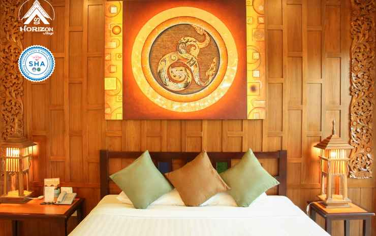 Horizon Village & Resort Chiangmai Chiang Mai - Superior Room Only