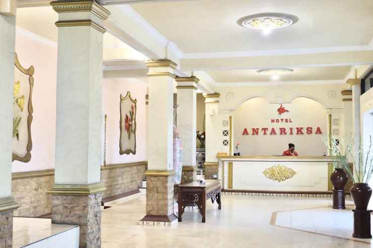 LOBBY Hotel Antariksa