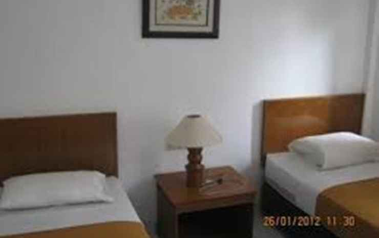 Hotel Rudian Bogor - Standard 3 ( Non Ac + Balcony ) Max Check in at 00:00