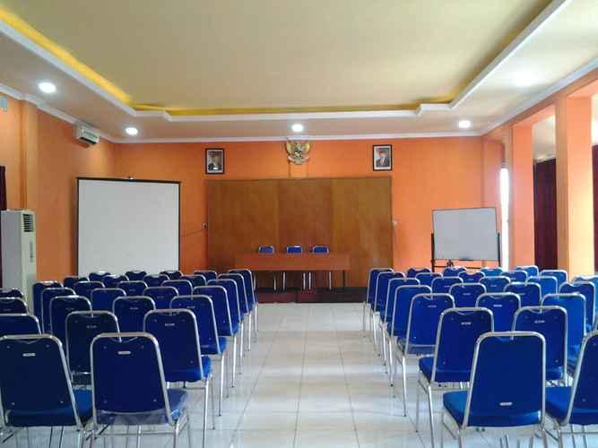 FUNCTIONAL_HALL Hotel Indonesia Pekalongan