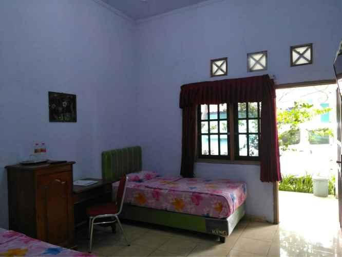 BEDROOM Hotel Indonesia Pekalongan