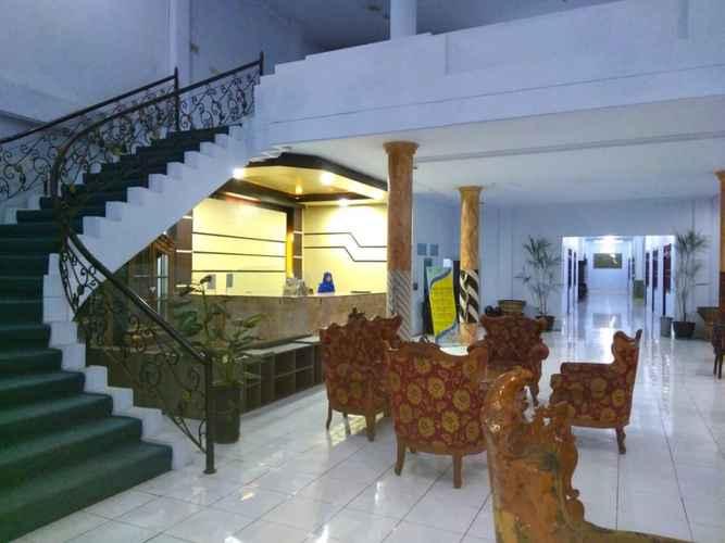 LOBBY Hotel Indonesia Pekalongan