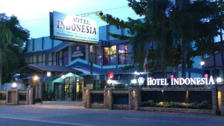 EXTERIOR_BUILDING Hotel Indonesia Pekalongan