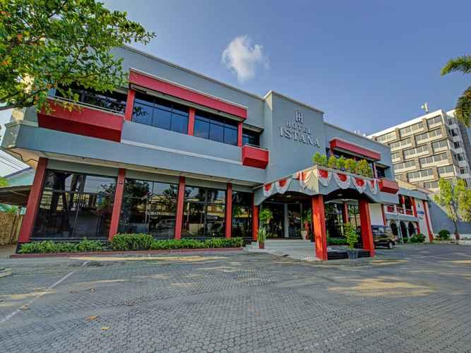 EXTERIOR_BUILDING OYO 3934 Hotel Istana Syariah