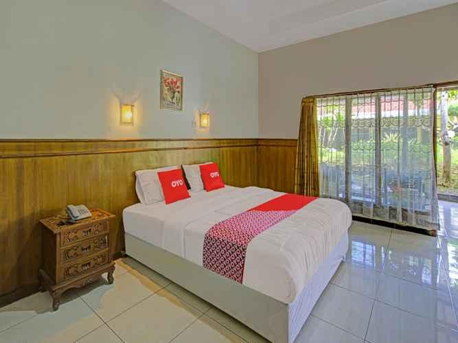 BEDROOM OYO 3934 Hotel Istana Syariah