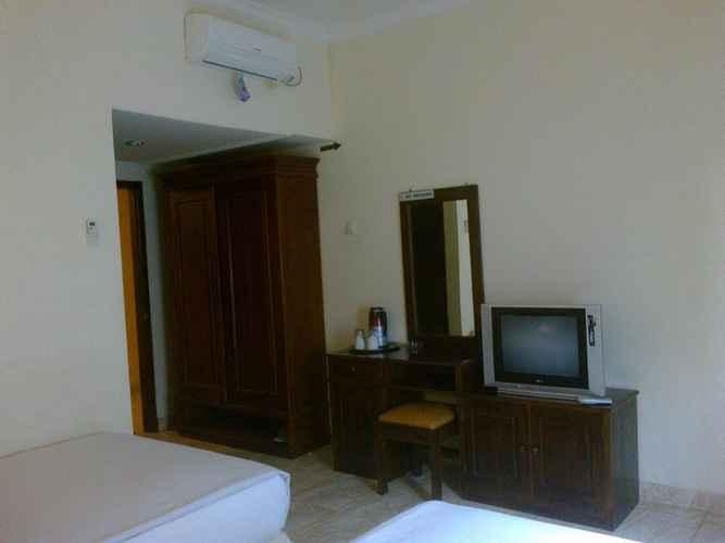 BEDROOM Hotel Pramesthi Tegal
