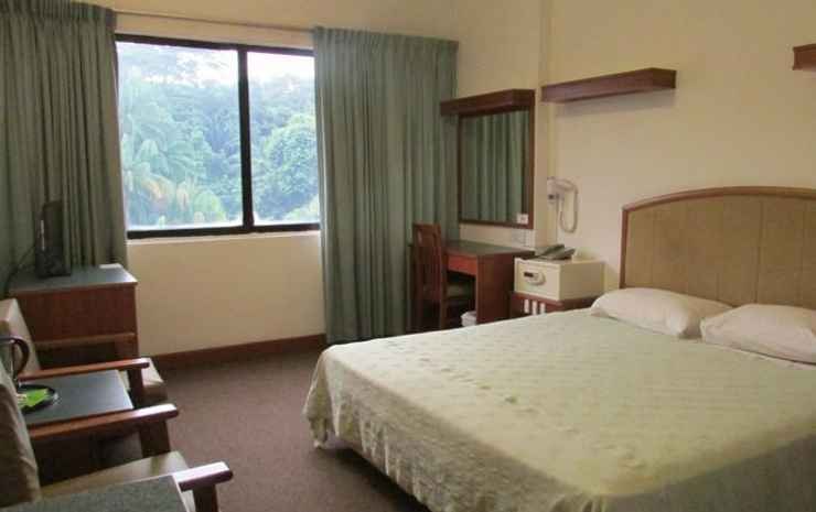 Hotel Supreme Singapore - Standard Double/Twin Room Only