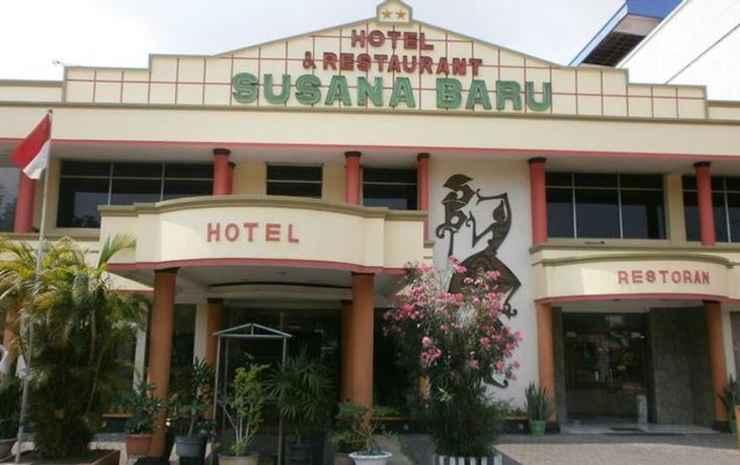 Susana Baru Hotel & Restoran Tegal - Standard