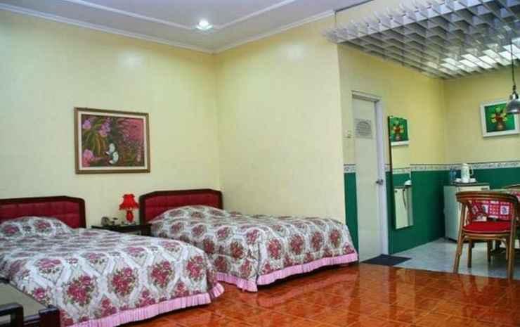 Susana Baru Hotel & Restoran Tegal - Suite