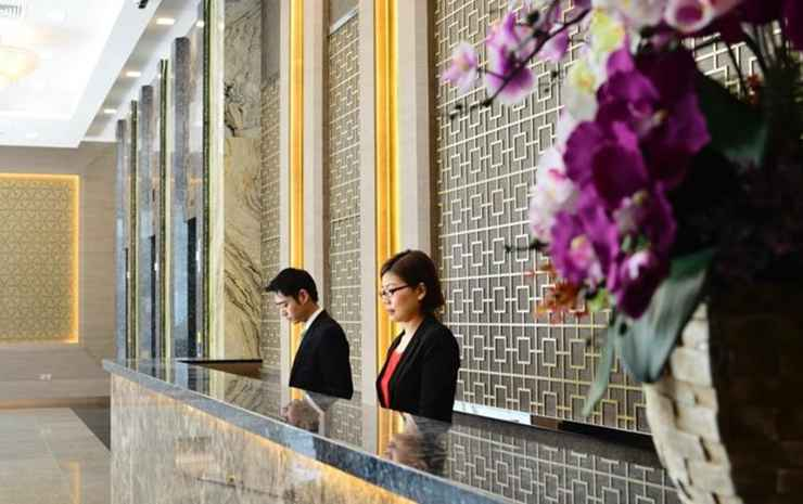 Hotel Grand Central (SG Clean, Staycation Approved) Singapore -