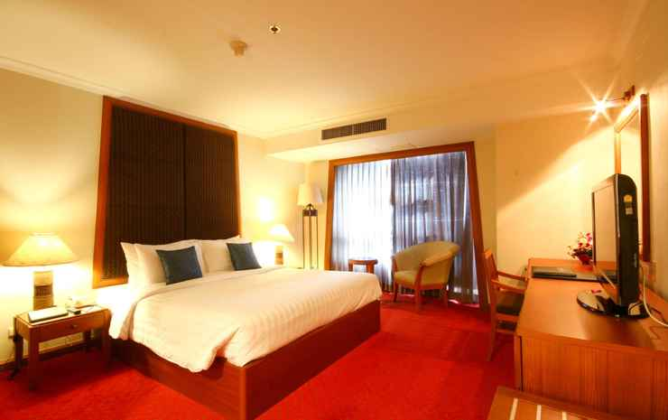 Amora Thapae Hotel Chiang Mai Chiang Mai - 1 Bedroom Suite with Breakfast