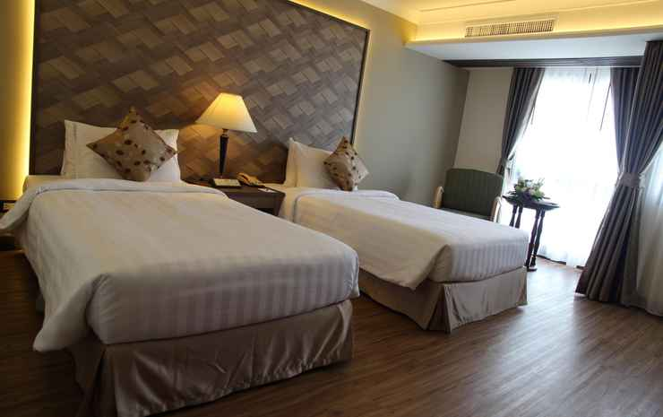 Amora Thapae Hotel Chiang Mai Chiang Mai - Deluxe Premier with Breakfast