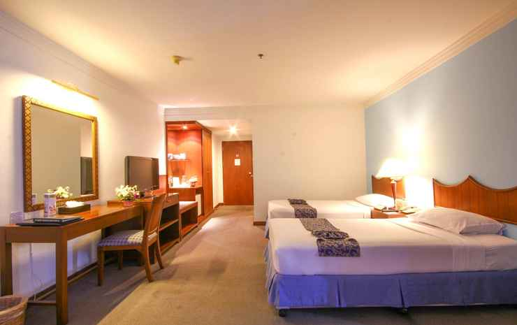 Amora Thapae Hotel Chiang Mai Chiang Mai - Superior with Breakfast
