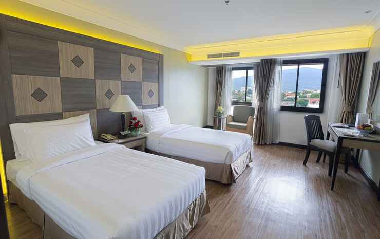Amora Thapae Hotel Chiang Mai Chiang Mai - Superior Room Only