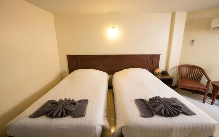 Twin Palms Resort Chonburi - Superior Twin Room Only