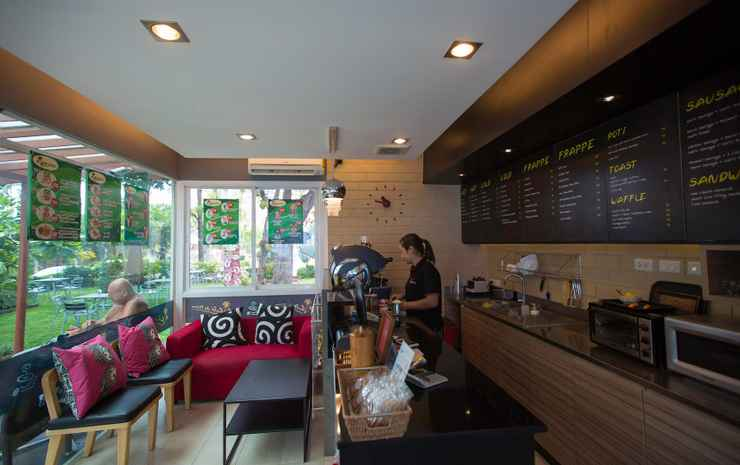 Twin Palms Resort Chonburi -