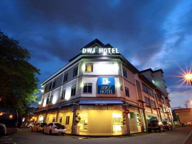 EXTERIOR_BUILDING DWJ Hotel