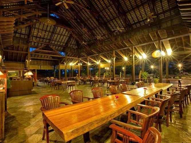 RESTAURANT Borneo Highlands Resort