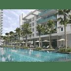 SWIMMING_POOL Lanson Place Bukit Ceylon