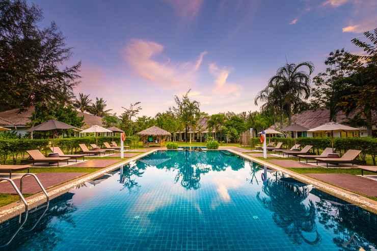 SWIMMING_POOL Krabi Aquamarine Resort