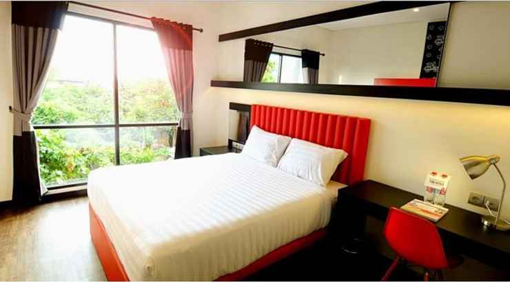 BEDROOM Kalya Hotel Yogyakarta