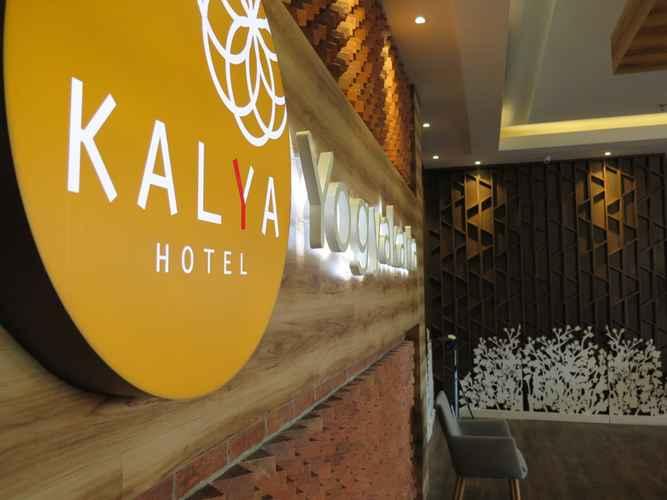 RESTAURANT Kalya Hotel Yogyakarta