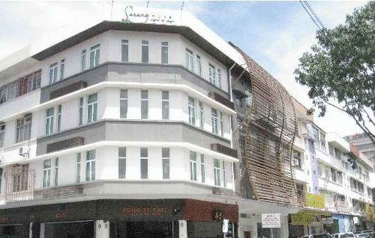 EXTERIOR_BUILDING KK Suites Hotel