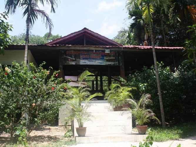 EXTERIOR_BUILDING Perhentian Tropicana Inn