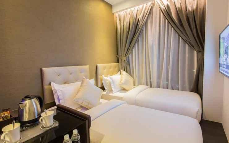 Arton Boutique Hotel Singapore - Superior Twin Room