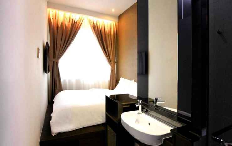 Arton Boutique Hotel Singapore -
