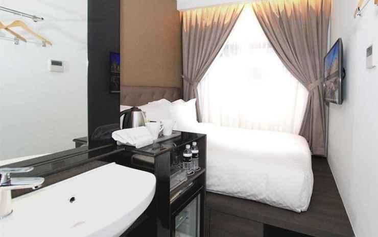 Arton Boutique Hotel Singapore - Superior Queen Room