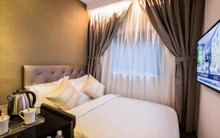 Arton Boutique Hotel Singapore - Deluxe King Room