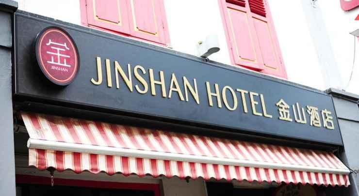 EXTERIOR_BUILDING Jinshan Hotel