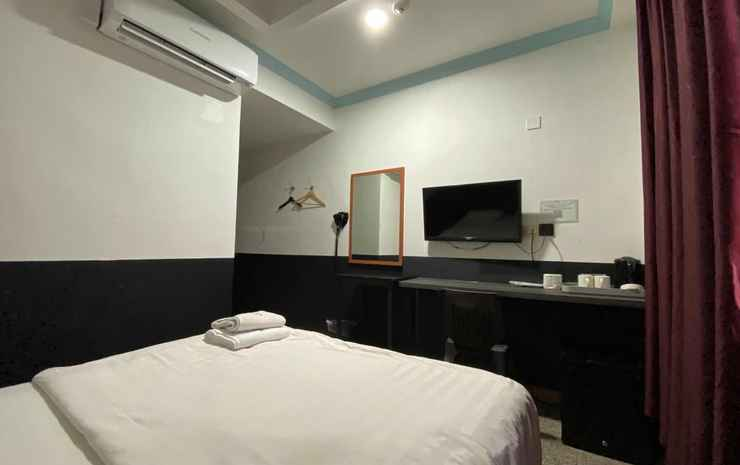 Darlene Hotel Singapore - Double Room with Private Bathroom