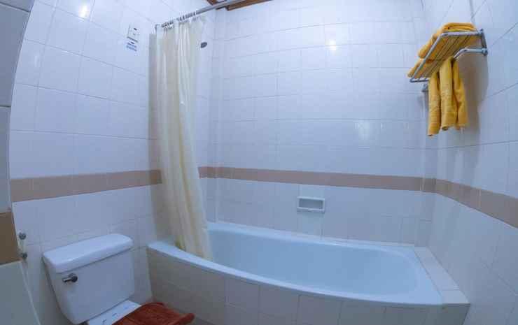 Surya Transera Beach Hotel Pangandaran Pangandaran - Deluxe Twin Bed Room Only