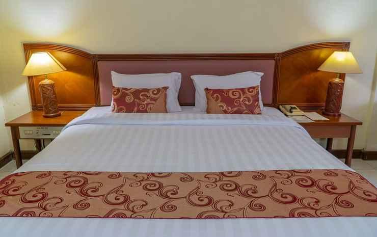 Surya Transera Beach Hotel Pangandaran Pangandaran - Deluxe Double Bed Room Only