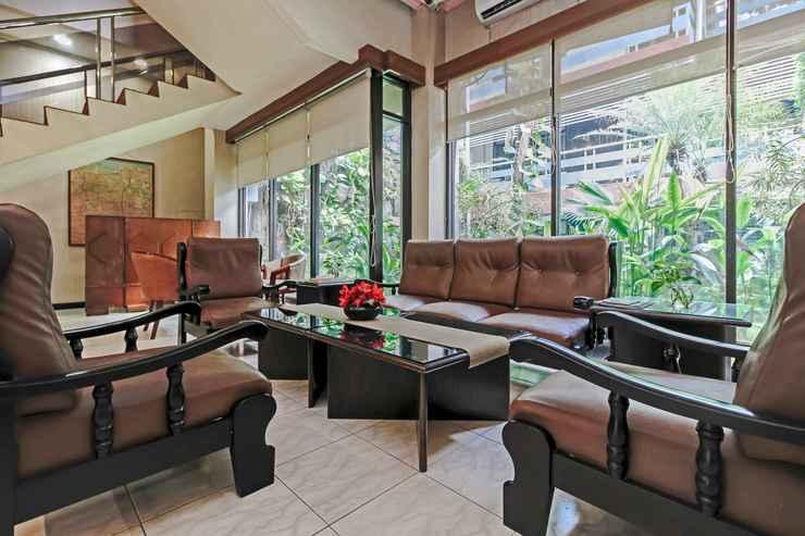 LOBBY Hotel Surya Jakarta