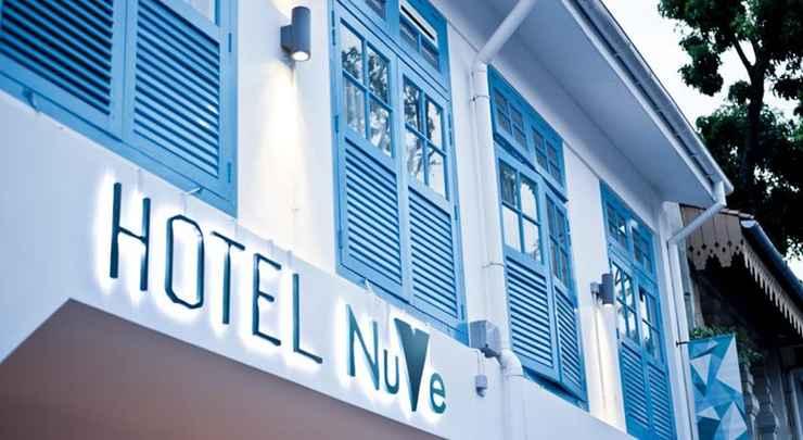 EXTERIOR_BUILDING Hotel NuVe