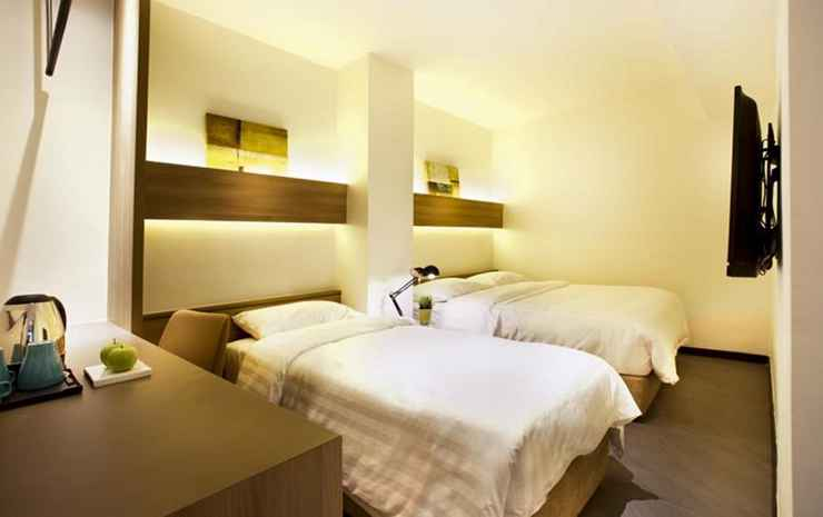 Hotel NuVe Singapore - NuVe Family Room