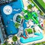 ENTERTAINMENT_FACILITY Ananta Burin Resort