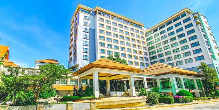 EXTERIOR_BUILDING K Park Grand Hotel