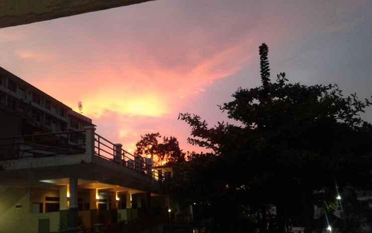 Pandu Lakeside Hotel Parapat Danau Toba -