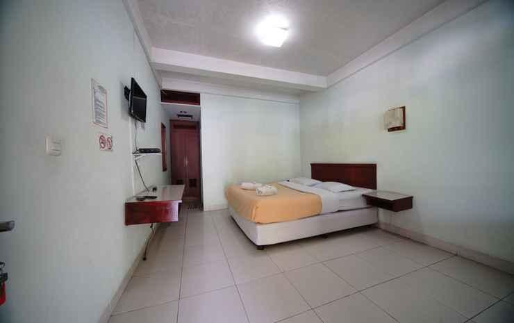 Pandu Lakeside Hotel Parapat Danau Toba - Standard Queen Room